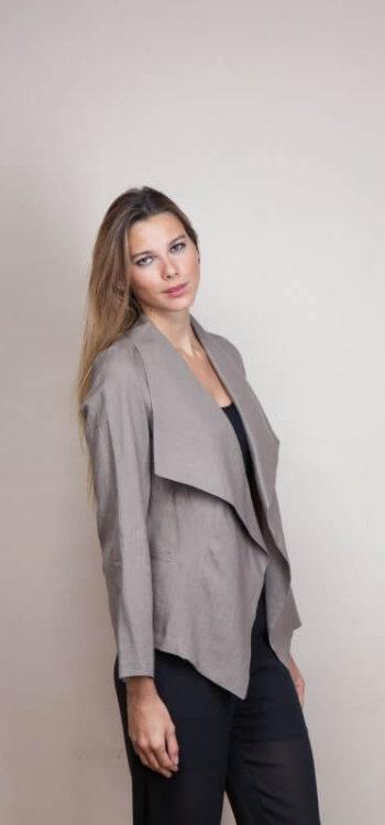 linen balser from Eva Tralala