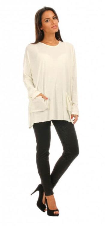 Eva Tralala Rimini sweater