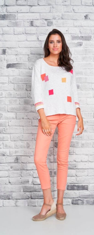 Cotton Country by Parkhurst Spring 2020 ladies tops.