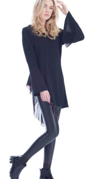 Dino Gaspari Fall 2017 clothing